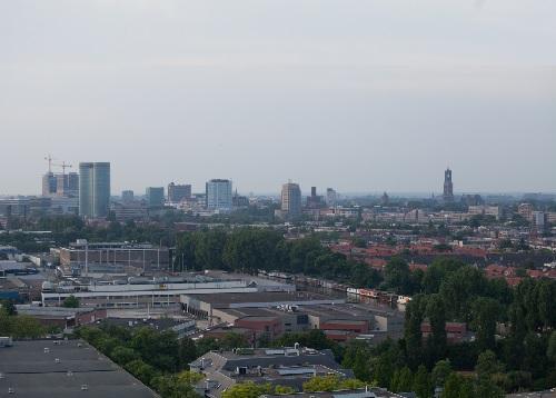 Fotoverslag Merwedekanaalzone Zuid