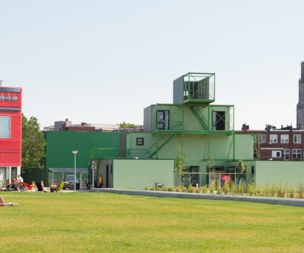 Kansen bij krimp: afkijken bij Groningen