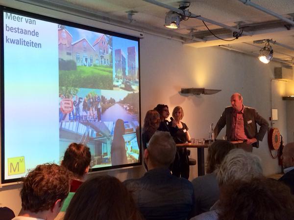 Urban Curators en het nieuwe stadmaken