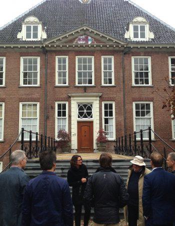 Banner Club Rhijnhuizen